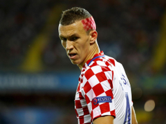 Meet Manchester United target Ivan Perisic the attention