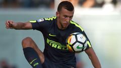 Spalletti praises Inter leader Perisic