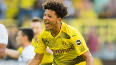 Sancho is better than me at 18