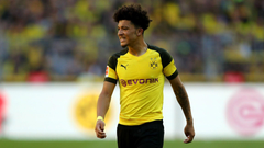Sancho had a point to prove in Dortmund s win over Manchester City