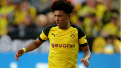 Jadon Sancho says he had point to prove against Manchester City