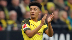 Dier encourages English youngsters to follow Sancho s lead