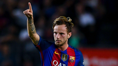I d never go to Barca but it s the right place for Rakitic