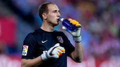 Oblak Atleti need consistency and luck