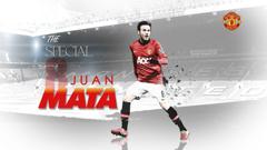 DeviantArt More Like Juan Mata Wallpapers