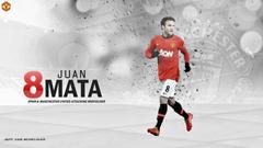 Juan Mata HD Wallpapers