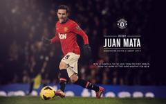 Juan Mata HD Image