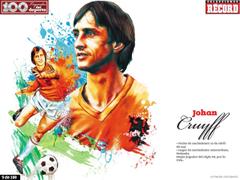 Johan Cruyff Wallpapers Group