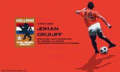 Johan Cruyff HD Wallpapers