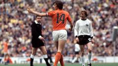 Johan Cruyff Hd Cyruff Wallpapers High Resolution Johan Cruyff