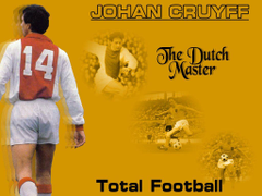 Healthy Living Sport johan cruyff wallpapers image