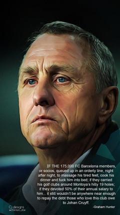 Johan Cruyff The Revolutionary Genius