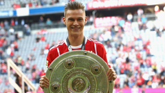 Kimmich wants regular football at fantastic Bayern Munich