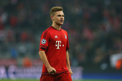 Joshua Kimmich pulls out of Germany s upcoming U