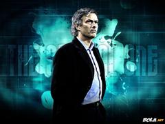 Jose Mourinho Wallpapers