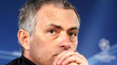 Sport Jose Mourinho Wallpapers Hd 18 Worry jose mourinho