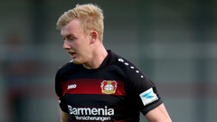 Julian Brandt Wallpapers Widescreen Image Photos Pictures