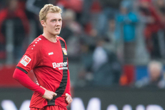 Rumour Mongering Liverpool Monitoring Julian Brandt