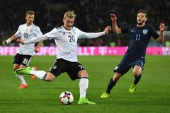 Julian Brandt to Bayern Munich is Fake News Says Father
