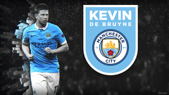 Kevin De Bruyne Poster Wallpapers on Student Show