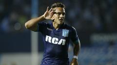 Lautaro Martinez confirms impending Inter move