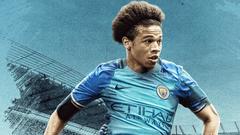 Leroy Sane Schalke To Manchester City