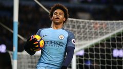Leroy Sane can be a star for Man City Germany