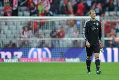 Manuel Neuer Bayen Keeper Wallpapers