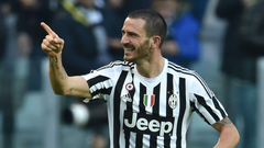 Bonucci warns Inter Juventus hungrier than ever