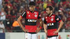 Ninho do Urubu Paquetá não merece esse time do Flamengo