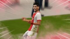 LUCAS PAQUETÁ METEU DANÇA DE NOVO FIFA 18 VIDA DE TREINADOR