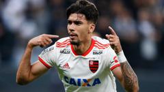 Saiba o que influenciou a saída de Paquetá do Flamengo Portal S1