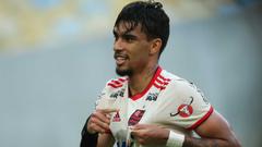 Clube inglês se aproxima de jogador do Flamengo Lucas Paquetá
