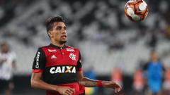 Jogar na Europa Veja a resposta de Lucas Paquetá do Flamengo