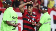 Lucas Paquetá ELOGIA o trabalho de Abel Braga no Fluminense