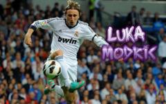 Luka Modric Crazy skills Tricks 2013 HD