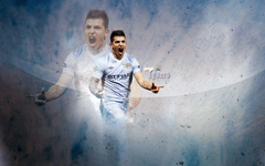 Sergio Aguero Wallpapers HD Wallpapers