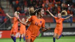 Women s Euro Dutch sink England face Denmark in final