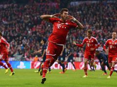 Transfer news Arsenal turn attention to Mario Mandzukic with