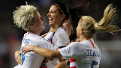 USWNT players file gender discrimination suit against U S Soccer