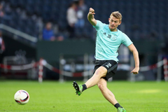Ajax are close to signing their Matthijs de Ligt replacement with