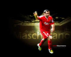Javier Mascherano Football Wallpapers