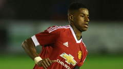 Introducing Manchester United youngster Marcus Rashford