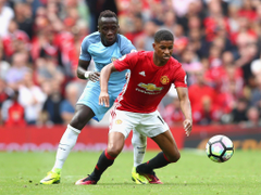 Manchester United must not rush Marcus Rashford or they risk same