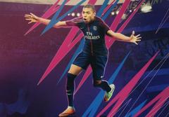 PSG Kylian Mbappe Wallpapers