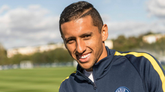 Marquinhos talks life at PSG the club s incredible project
