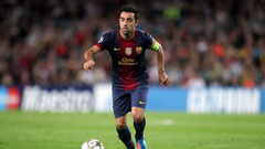 The search for the new Xavi Marco Verratti vs Thiago Alcantara