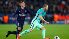 Barcelona cool Verratti interest as PSG stand firm