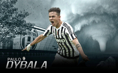 Paulo Dybala Great Player Wallpapers Wallpapers Themes