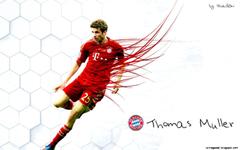 Thomas Muller Wallpapers